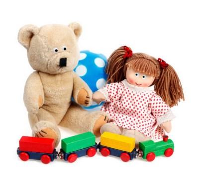 Köp leksaker på REA